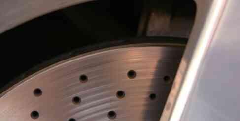 Comment Remplacer la Jaguar XJ6 de Rotors
