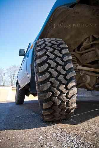 Informations sur le Dodge pick-up de Réparation de Freins