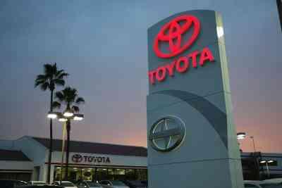 Comment Changer les Freins sur une Toyota Matrix