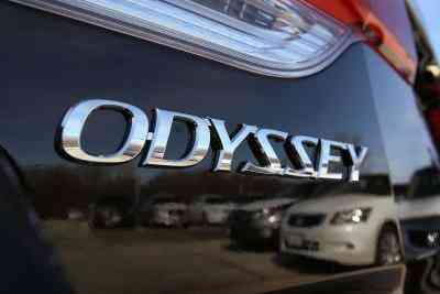 Comment Changer les Plaquettes de Frein dans une Honda Odyssey