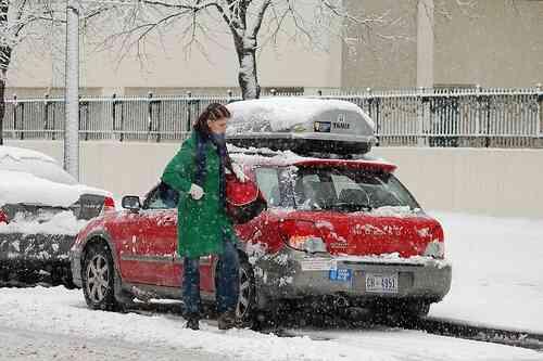 Subaru Problèmes De Freins