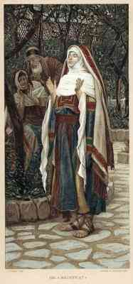 Comment Faire des Vêtements pour Marie et Joseph,