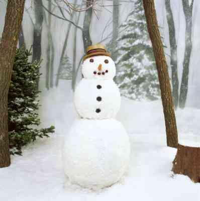 Comment Faire des Bonhommes de neige de Chaussettes