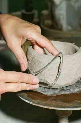 Comment Faire du Papier mâché Coller de la pâte à Joint