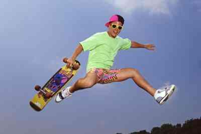 Comment Faire une Chaise de Vieux Skateboards