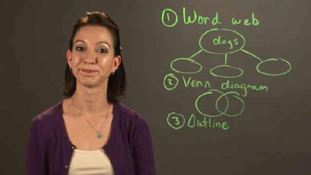 Des Façons amusantes pour Écrire Vos Idées pour une Dissertation
