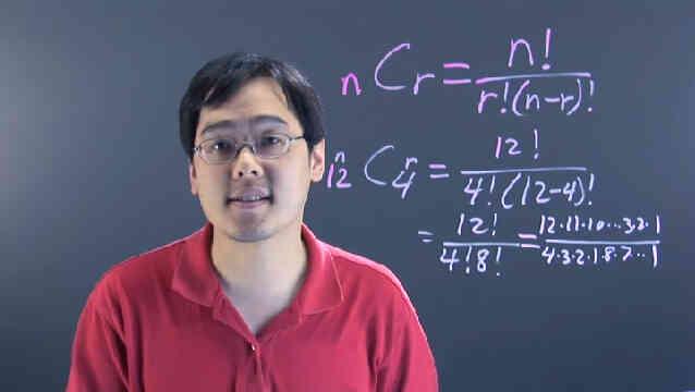 Comment faire pour Résoudre les Combinaisons dans les Statistiques