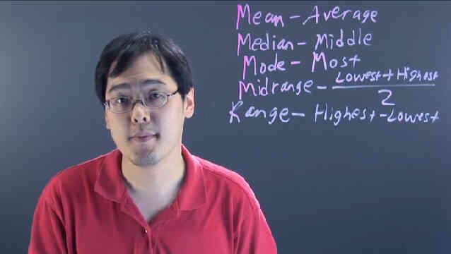 Comment Faire de la Statistique Calculs Mathématiques