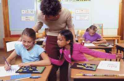 Des Activités mathématiques pour les Apprenants Kinesthésiques