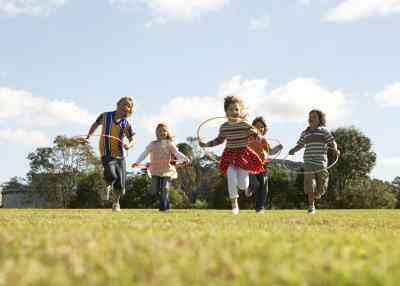 La synergie des Activités pour les Enfants