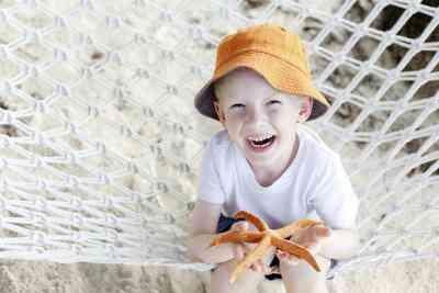 Fort-Doux, Rugueux & Lisse Activités pour les Enfants