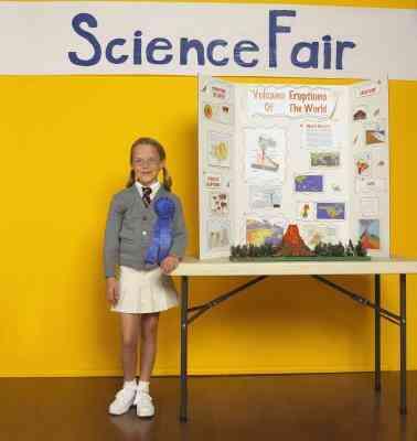 Testable Projets scientifiques pour les Enfants
