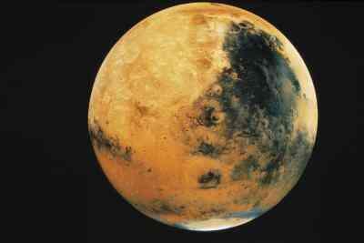 Comment Faire un Modèle de Mars pour la 5e année