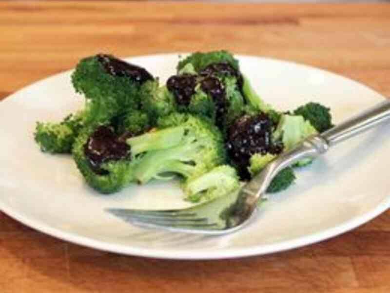 comment faire cuire le brocoli