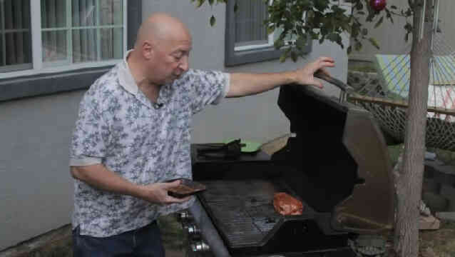 Comment Barbecue Steaks