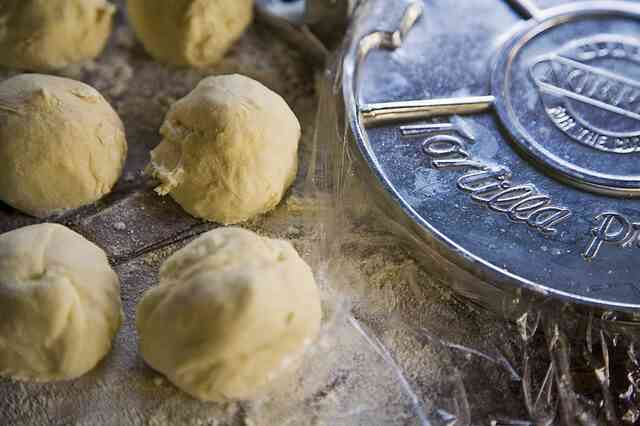 Comment Excellents pour Faire des Tortillas a Partir de Zero