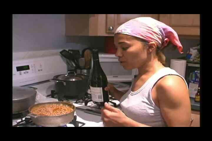 Ajouter le Vin de Picadillo Con Arroz