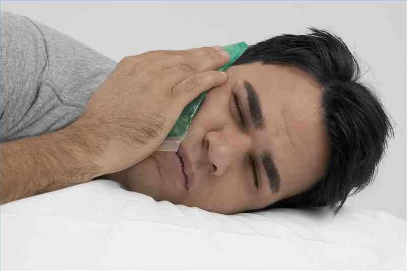 Comment Traiter les Douleurs de la Mâchoire