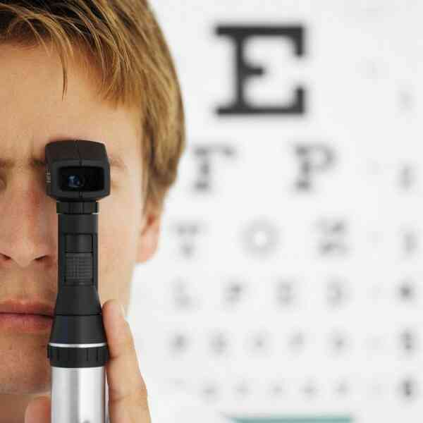 Signes & les Symptômes de la myopie