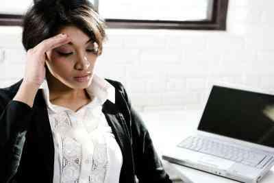 Affichage & les Symptômes de la myopie
