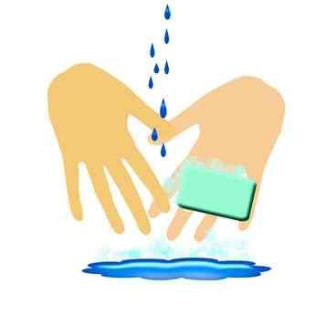 Comment Utiliser une solution Saline pour le Lavage des Yeux