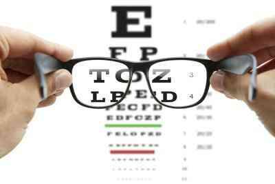 Comment Tester Près de, Loin de la Vision à l