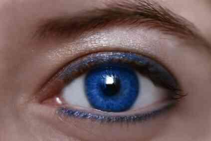 Oculaire, Hyperémie