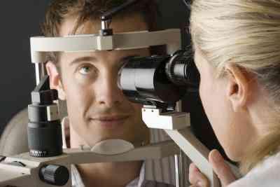 Combien de temps les Élèves à Rester Dilatée Après un Examen de la vue?
