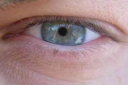 Pouvez-Vous Obtenir une Égratignure sur Votre Œil De Contacts?