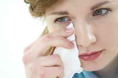 Quelles sont les Causes de la couperose dans Votre Oeil?
