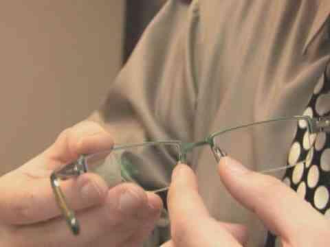 Comment Obtenir le Bon Ajustement pour les Hommes acheter des Lunettes de vue
