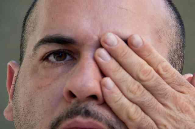 Pourquoi Mes Contacts Floue?
