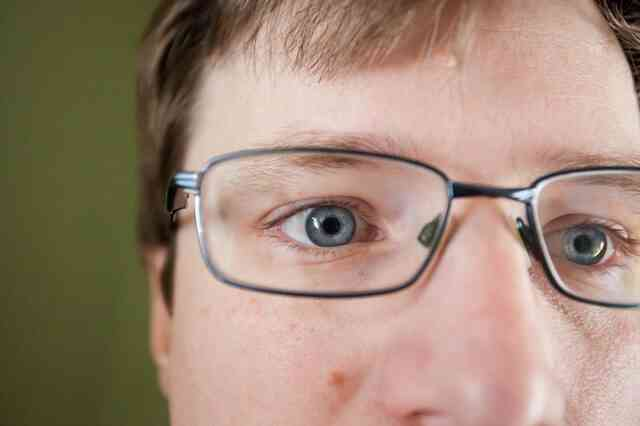 Exercices Oculaires pour Adultes Strabisme