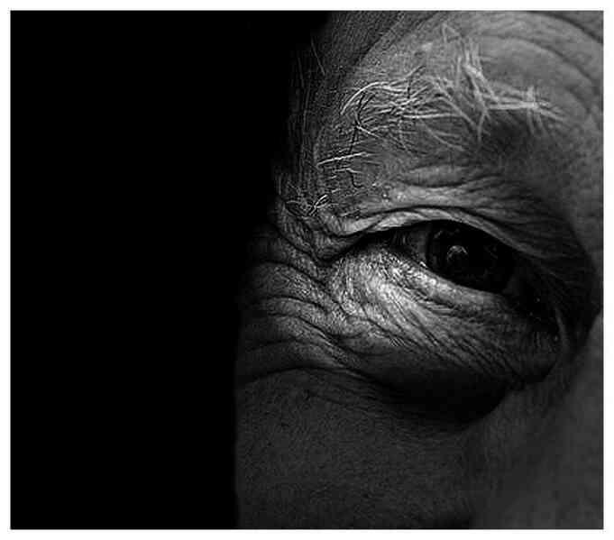 Les yeux des Exercices pour Améliorer la Clairvoyance