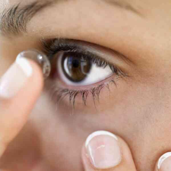 Comment Faire une Lentille de Contact Jetable Durer Longtemps