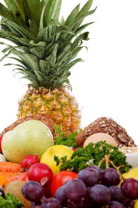 Aliments de personnes Souffrant de la Goutte Peut Manger