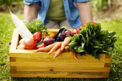 Les aliments Qui abaissent le taux d