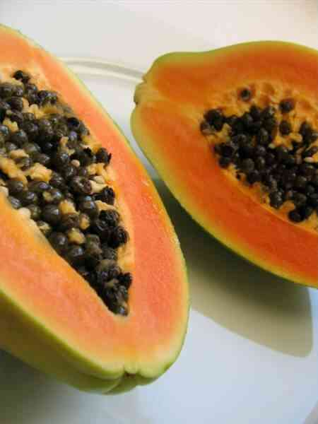 Comment Utiliser la Papaye dans le Traitement de la Maladie de Goutte