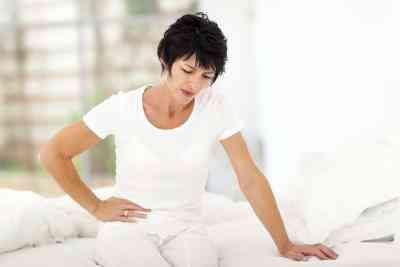 Quels Sont les Signes & les Symptômes de Fibromes dans l