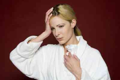 Remède pour la Pression Barométrique Maux de tête
