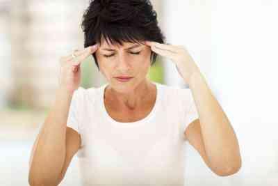 Quelles Sont les Causes des Maux de tête le Matin?