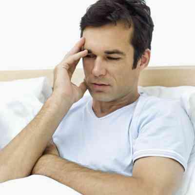 Pourquoi Dois-Je Me Réveille Avec Des Maux De Tête Tous Les Matins?