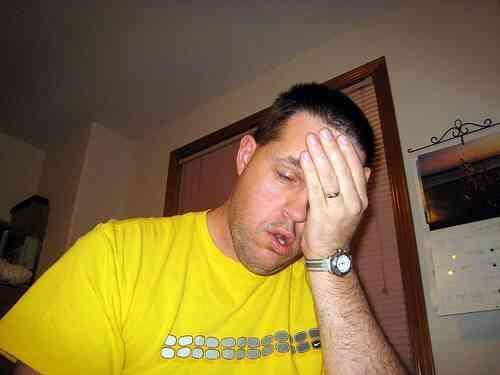Comment Guérir de la Fièvre, maux de tête &