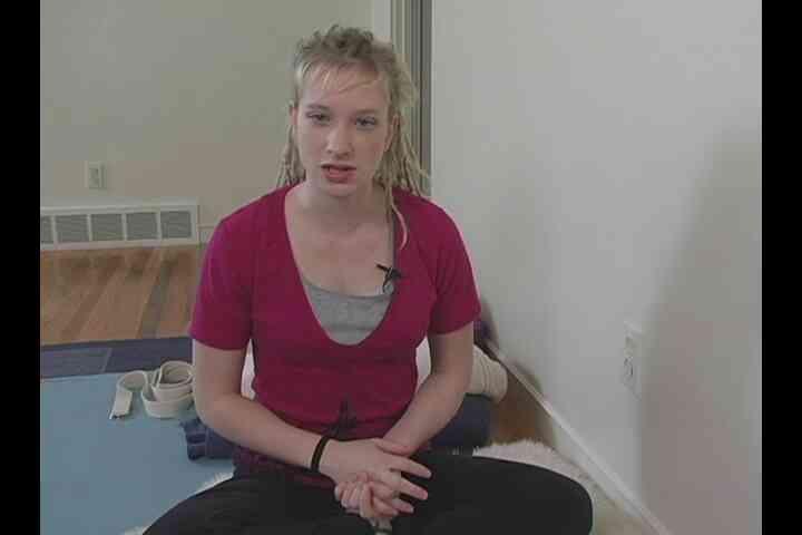 Yoga Cordonnier Poser pour Soulager les maux de tête