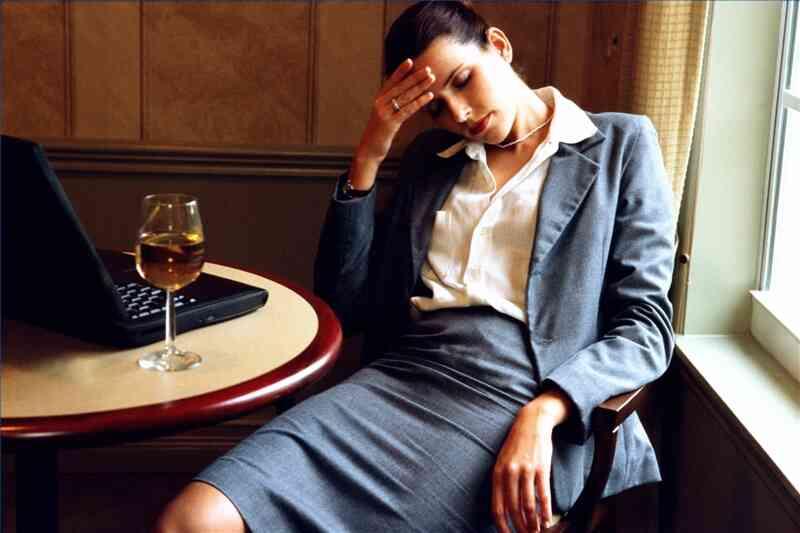 Comment Éviter de Vin Maux de tête