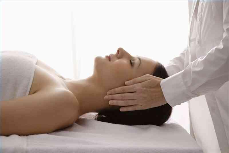 Comment le Massage à l