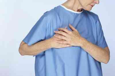 Quelles Sont les Causes de Cœur Palpite?