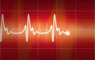 des Palpitations Cardiaques provoqué par l