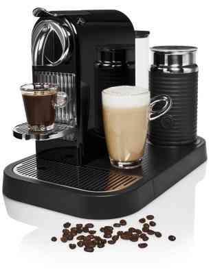 Comment Nettoyer Espresso, une Cafetière