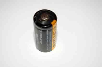Utilise pour A23 Batteries de 12 Volts